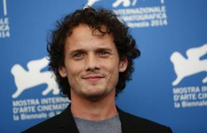 "Cast member Anton Yelchin poses during the photo call for the movie ""Burying the ex"" at the 71st Venice Film Festival September 4, 2014. REUTERS/Tony Gentile/File Photo"